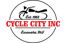 Cycle City Inc located in Escanaba, MI.