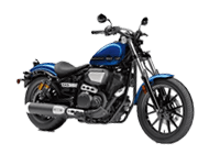 Motorcycles sold at Cycle City Inc in Escanaba, MI