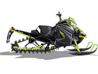 Snowmobiles sold at Cycle City Inc in Escanaba, MI